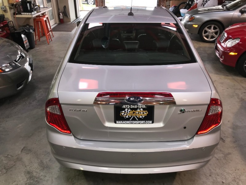 Ford Fusion 2010 price $5,799