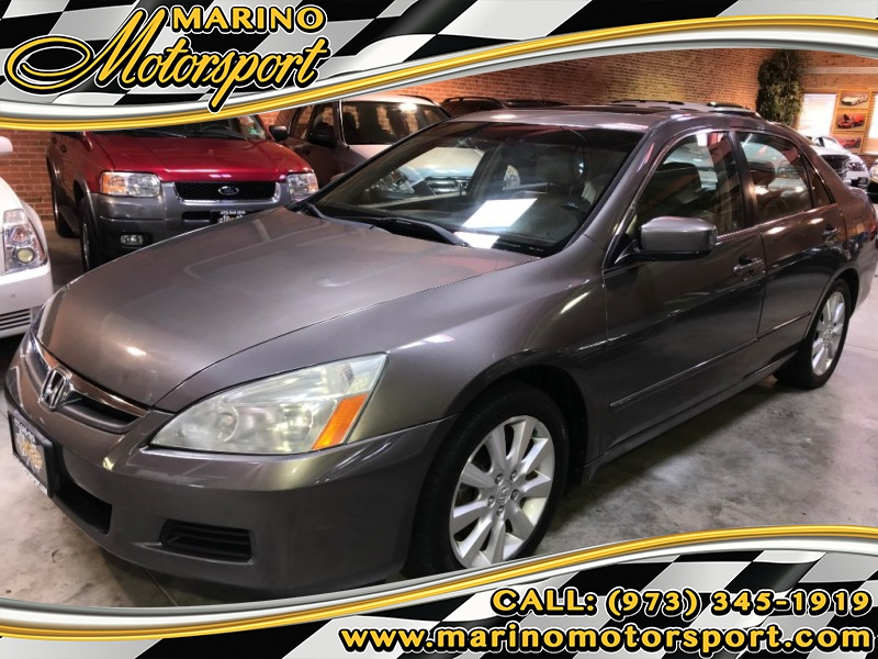 HONDA ACCORD 2006 price $4,500