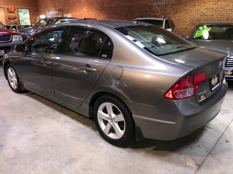 HONDA CIVIC 2008 price $5,599