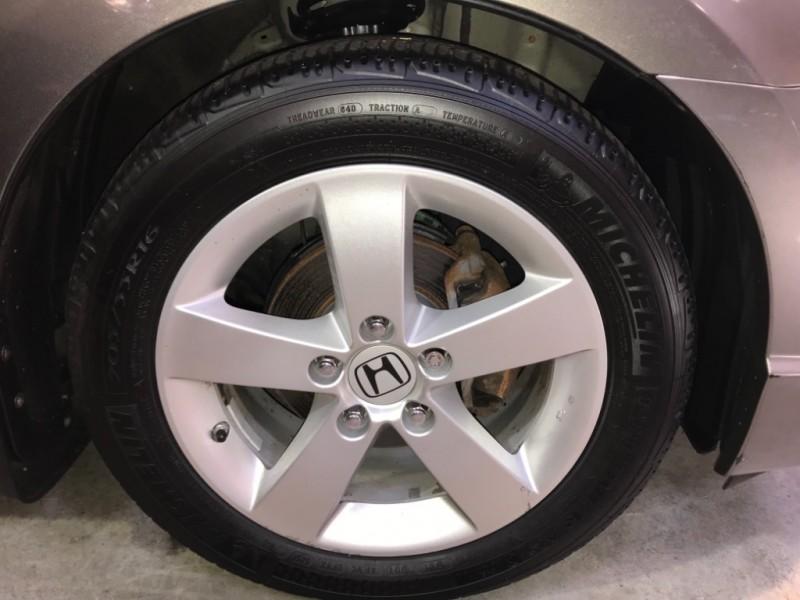 Honda CIVIC 2008 price $5,599