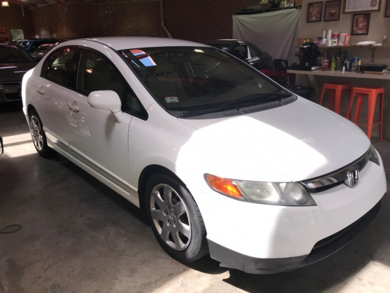Honda Civic Sedan 2008 price $5,000