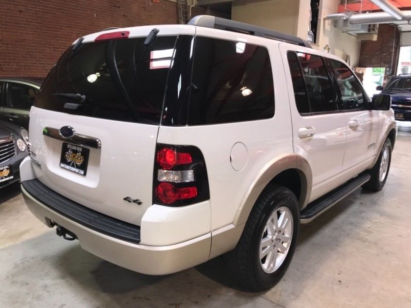 Ford EXPLORER 2008 price $6,799