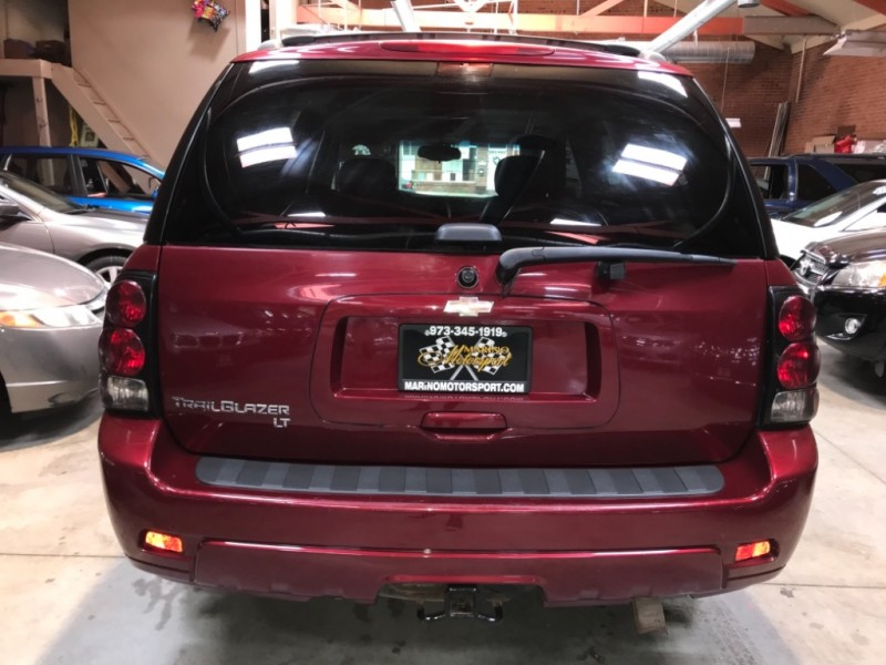 Chevrolet TRAILBLAZER 2009 price $6,795