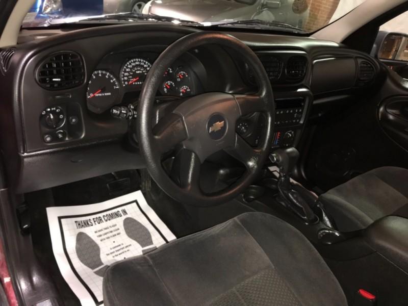 Chevrolet TRAILBLAZER 2009 price $6,795
