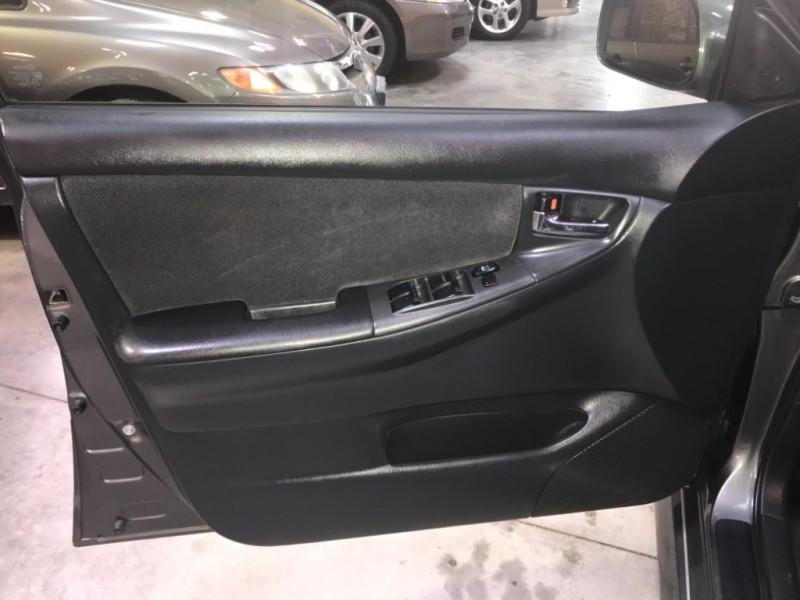 Toyota Corolla 2005 price $5,899