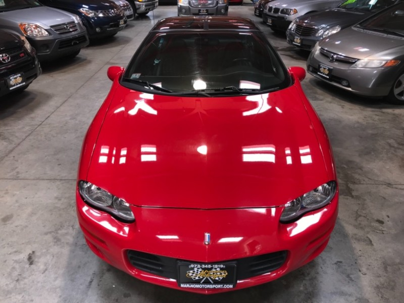 Chevrolet CAMARO 2000 price $7,995