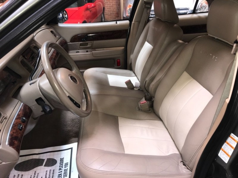 Mercury GRAND MARQUIS 2004 price $3,999