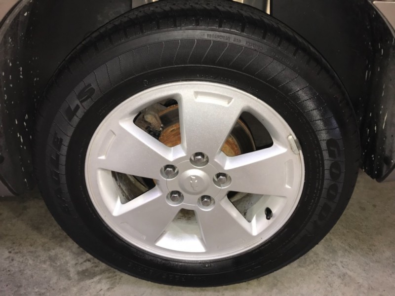 Chevrolet Impala 2006 price $3,595