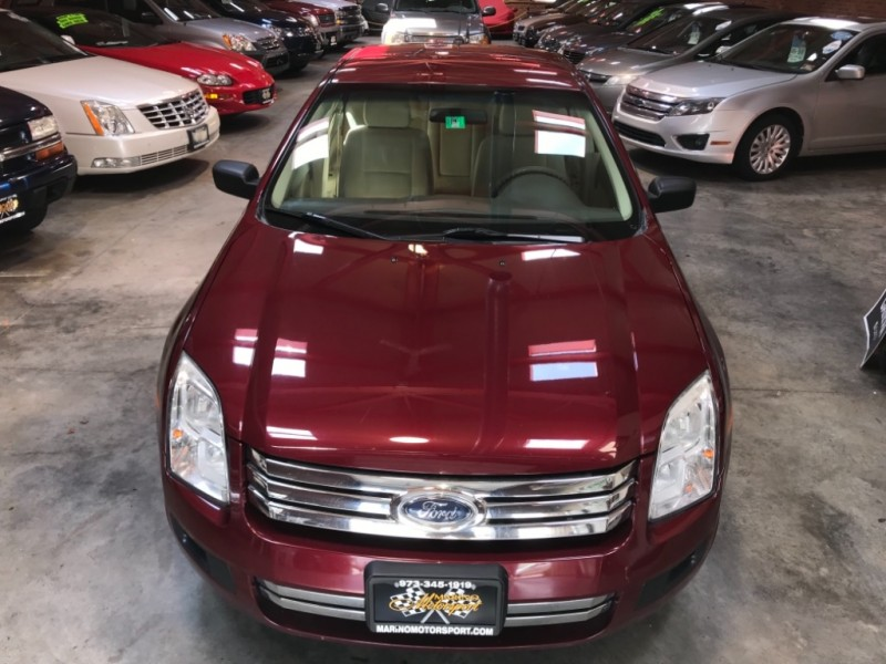 Ford Fusion 2007 price $4,495