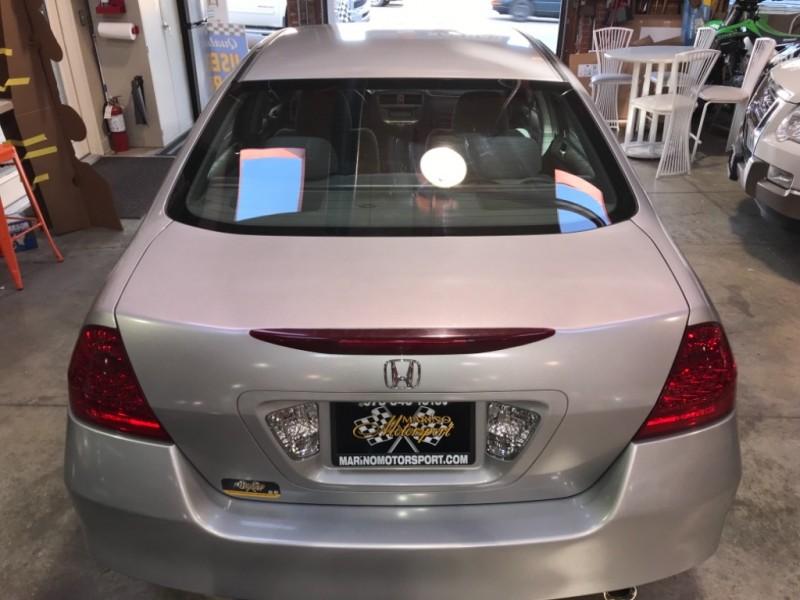 Honda Accord 2007 price $7,599