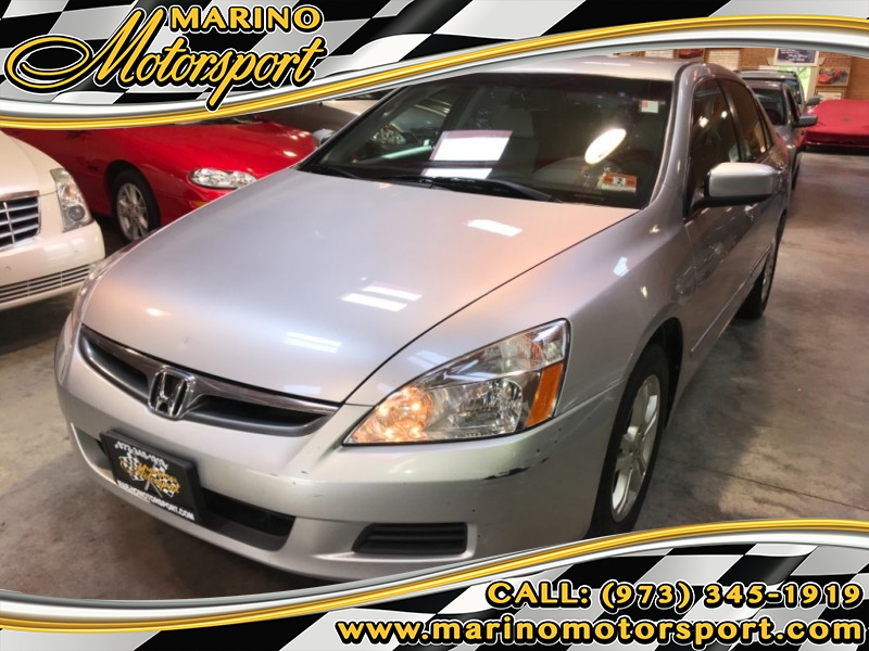 Honda Accord 2006 price $6,000