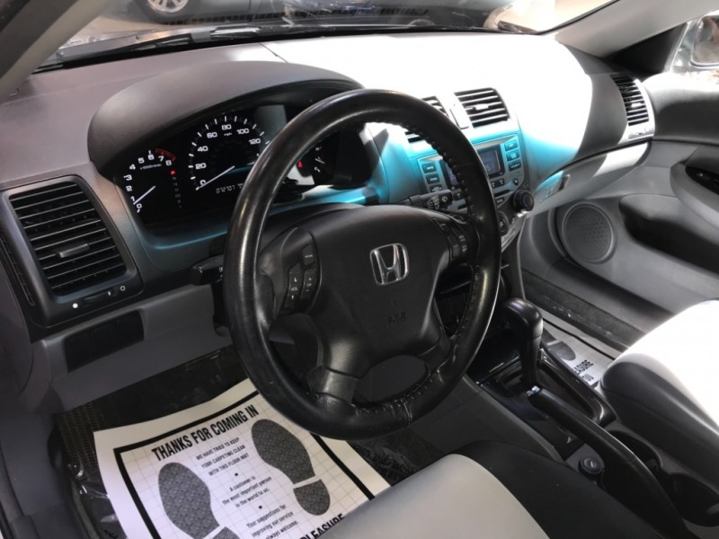 Honda Accord 2006 price $6,500