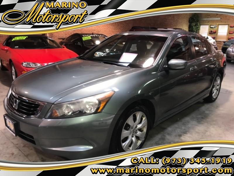 Honda ACCORD 2008 price $8,499