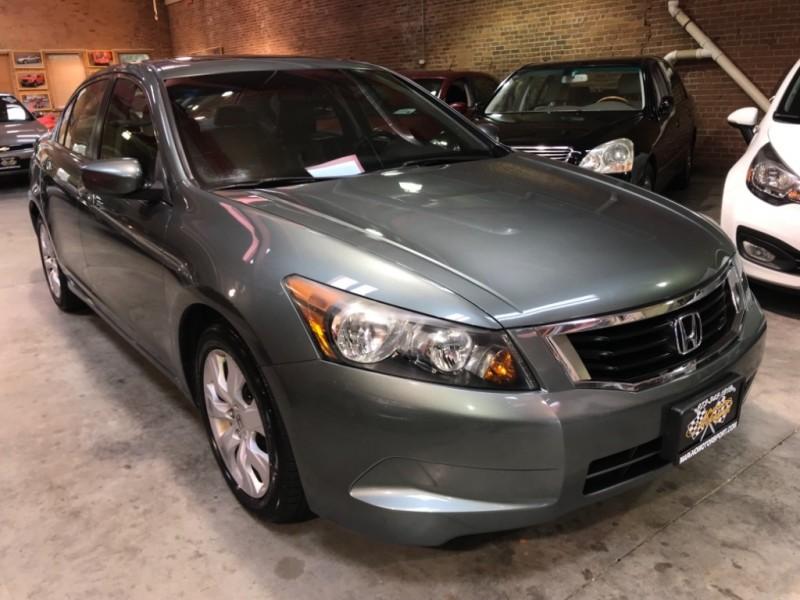 Honda ACCORD 2008 price $8,595