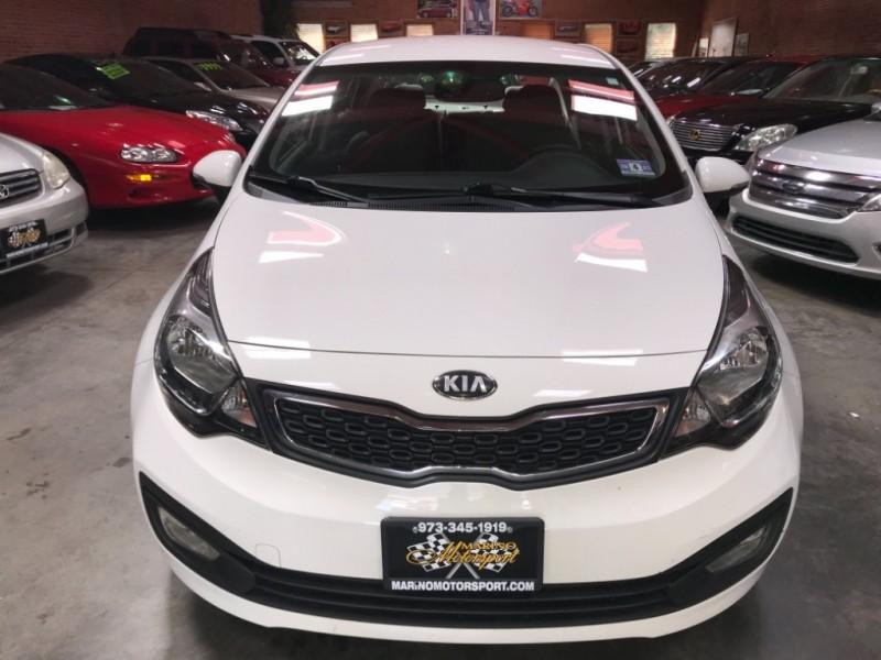 Kia Rio 2013 price $6,995