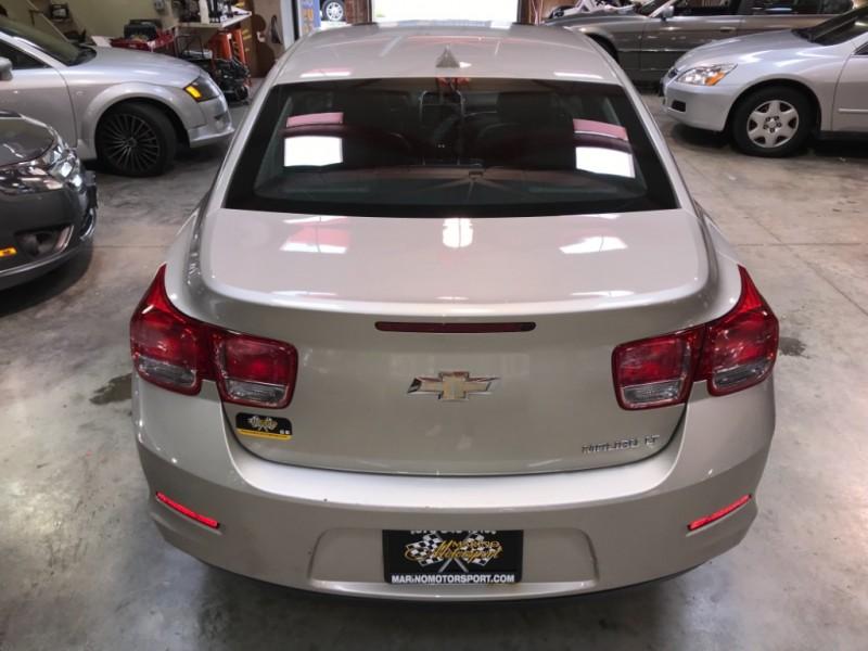 Chevrolet Malibu 2013 price $7,695