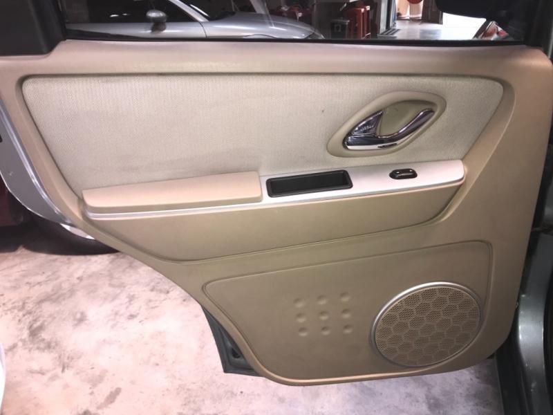 Mercury Mariner 2006 price $3,500