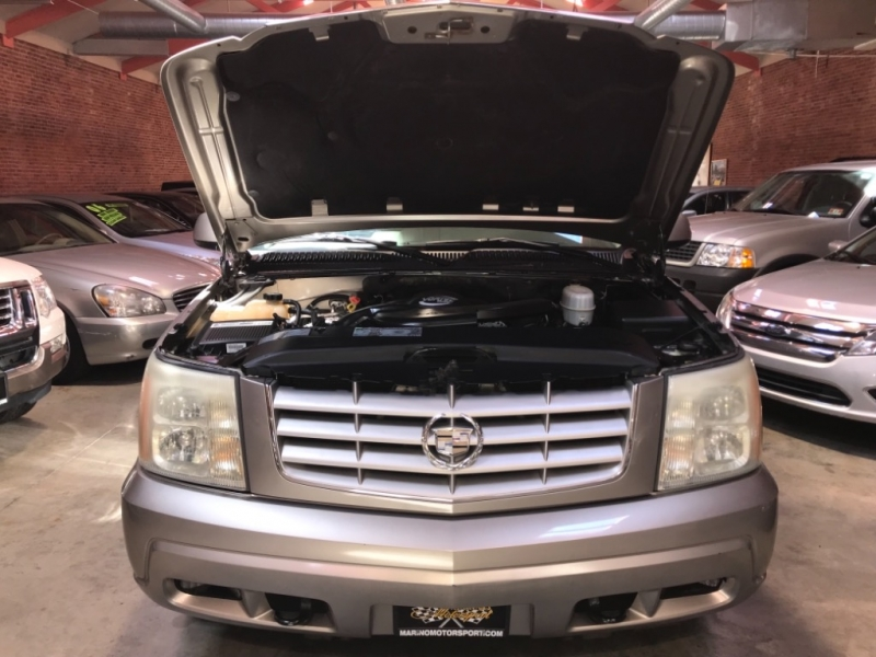 Cadillac ESCALADE 2003 price $5,995