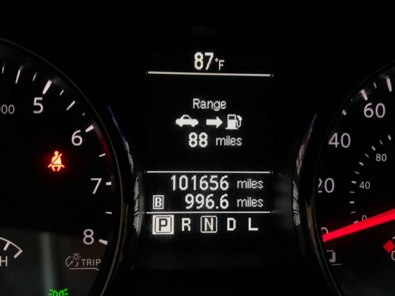 Nissan Rogue 2014 price $8,599