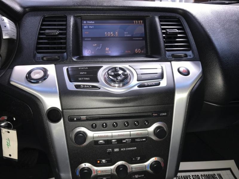 Nissan Murano 2010 price $6,999