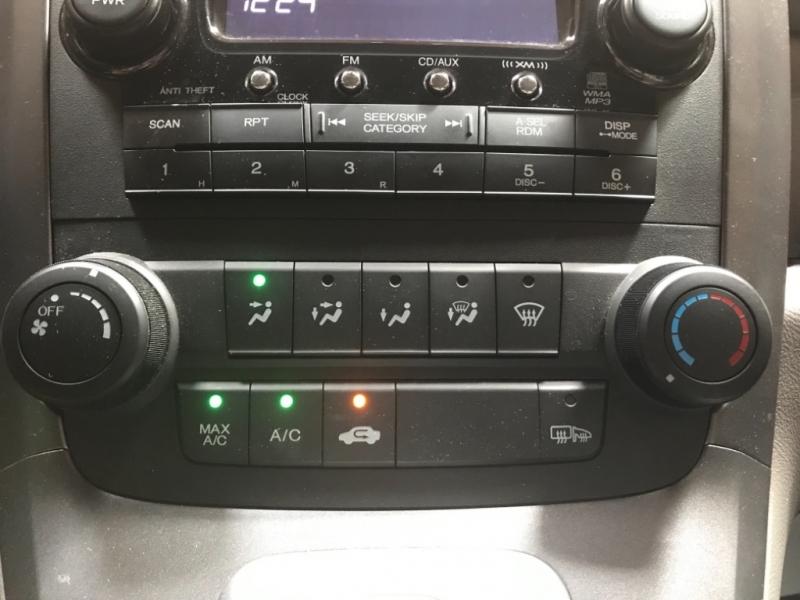 Honda CR-V 2007 price $6,899