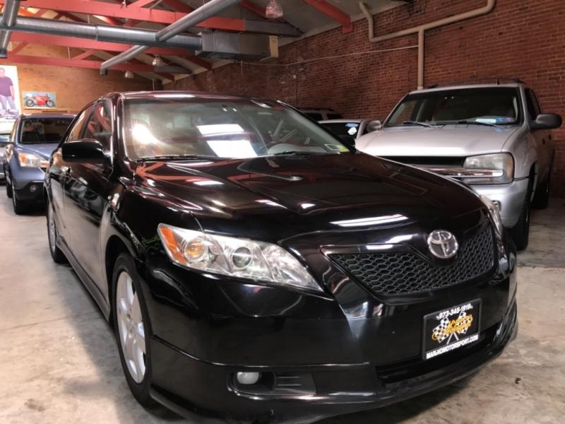 Toyota Camry 2007 price $5,899