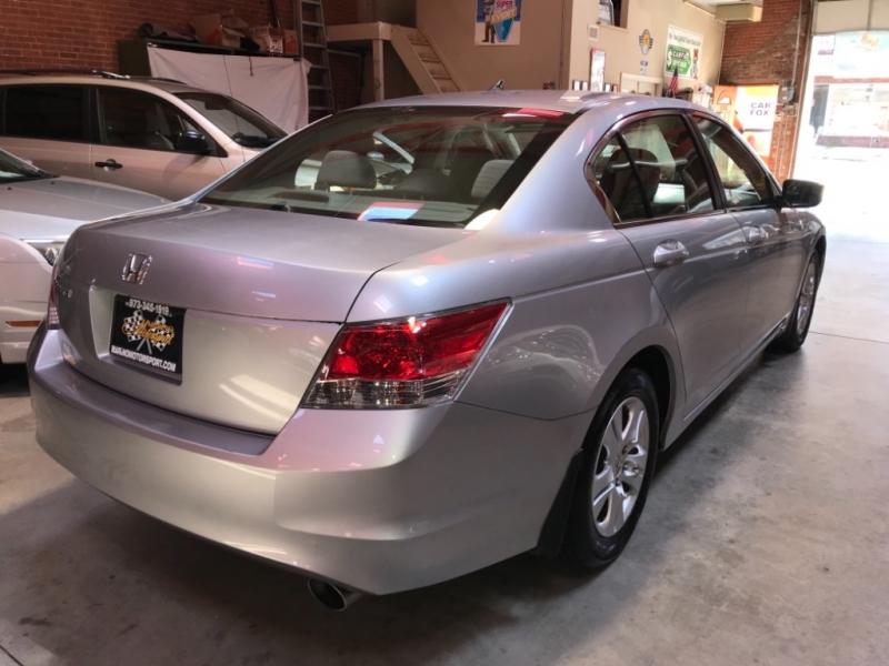 Honda ACCORD 2008 price $4,599