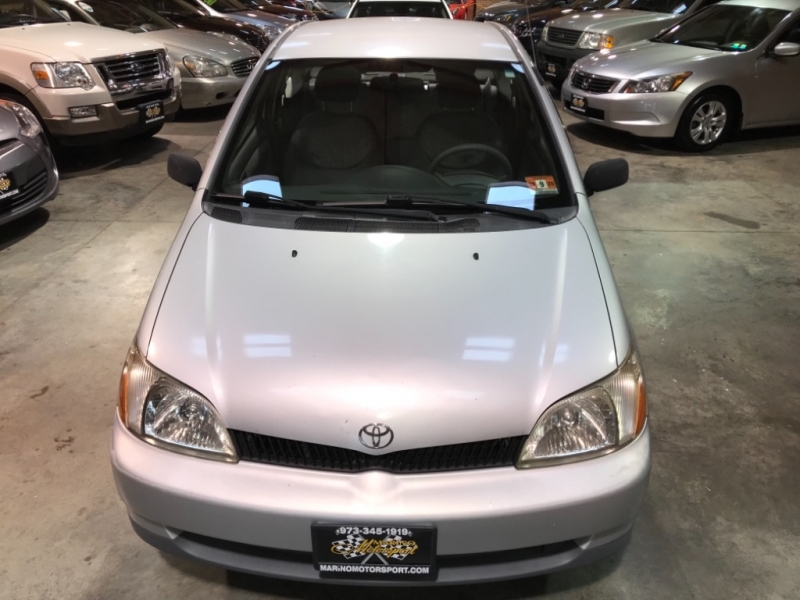 Toyota Echo 2002 price $2,895