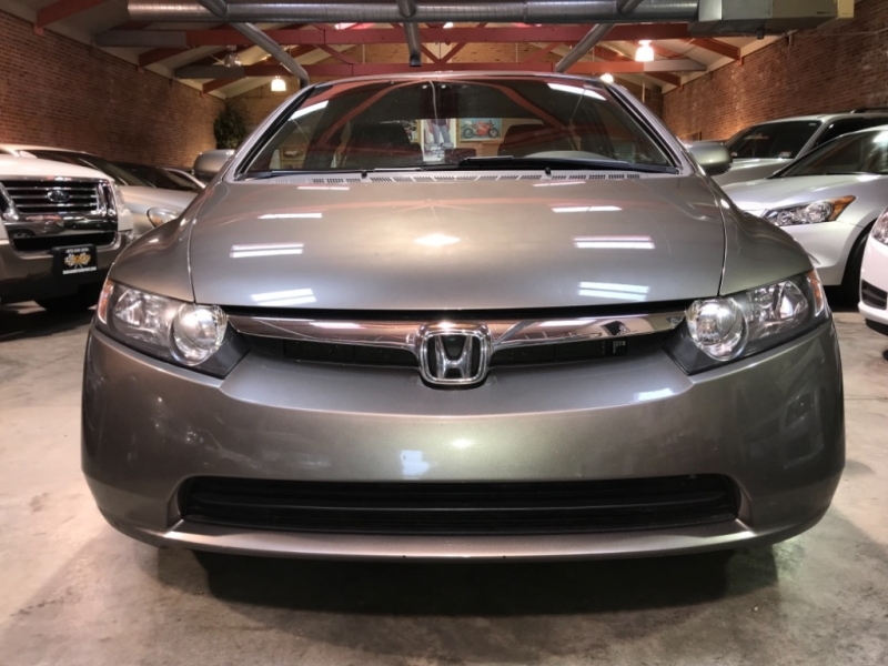 Honda Civic Sedan 2007 price $3,999