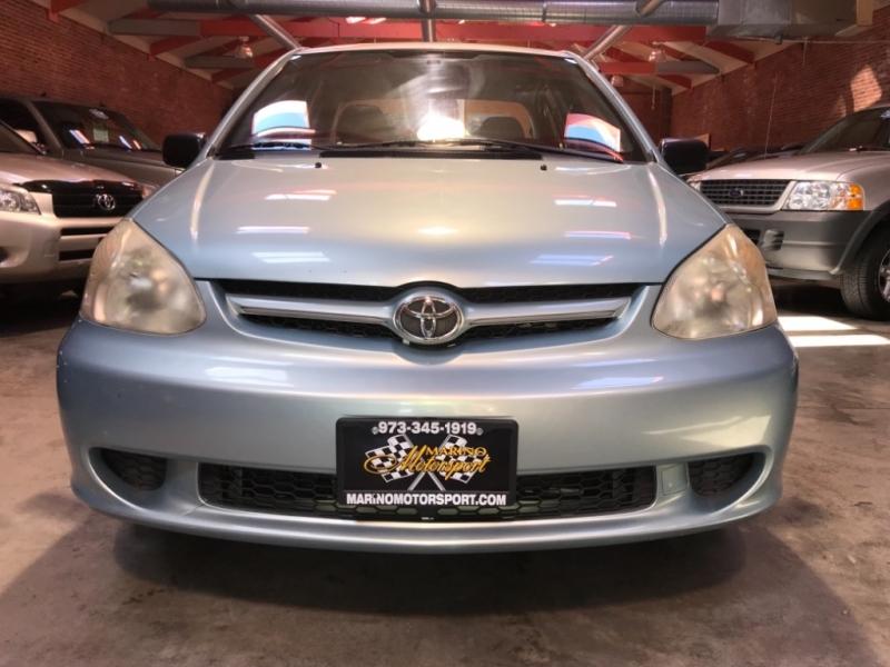 Toyota ECHO 2003 price $3,500