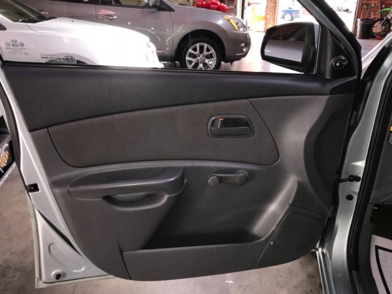 Kia RIO 2007 price $3,895