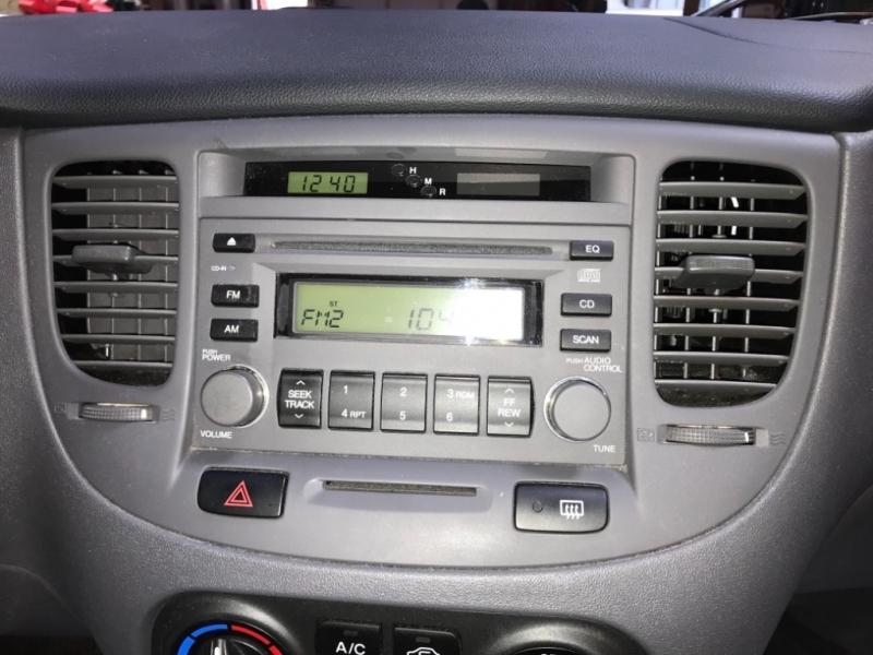 Kia RIO 2007 price $3,250