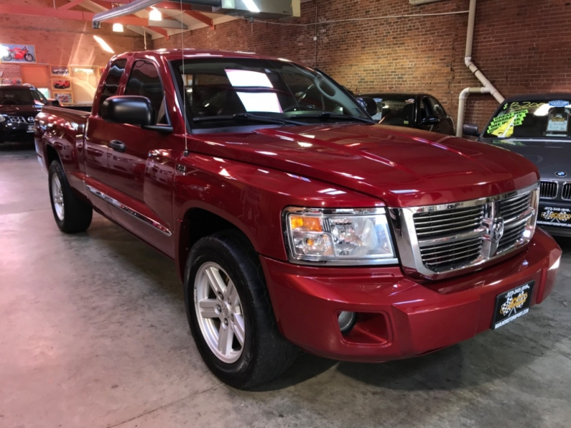 Dodge Dakota 2009 price $9,599