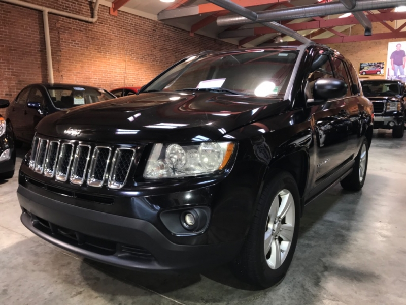 Jeep Compass 2012 price $6,495