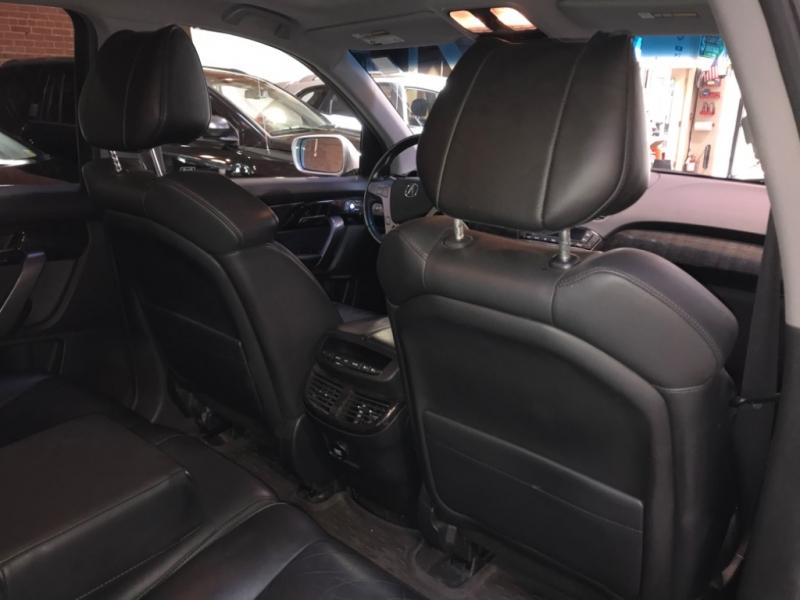 Acura MDX 2008 price $8,795