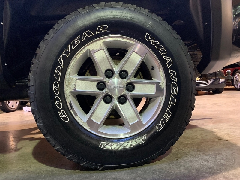 GMC Sierra 1500 2007 price $12,495