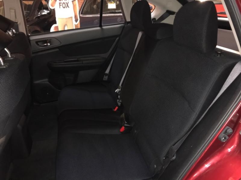 Subaru Impreza Wagon 2012 price $8,495