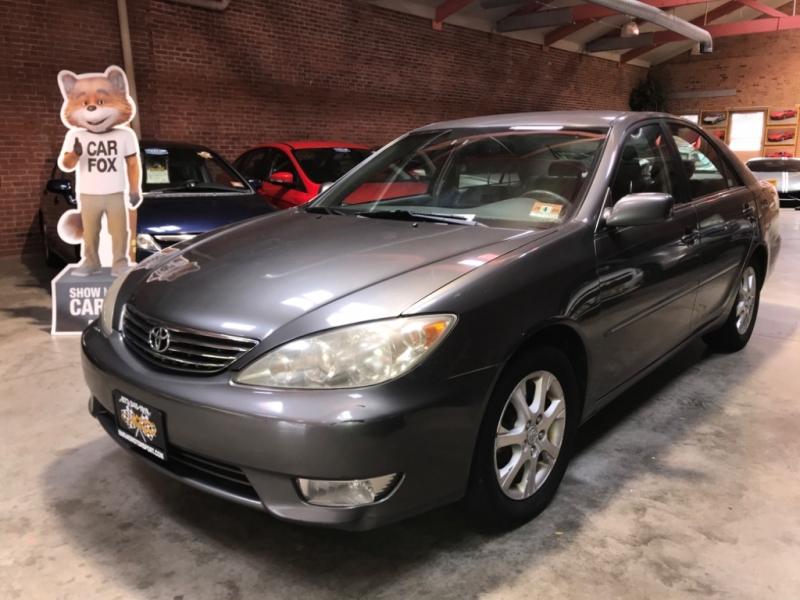 Toyota Camry 2006 price $4,995