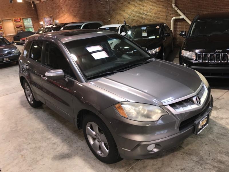 Acura RDX 2007 price $7,595