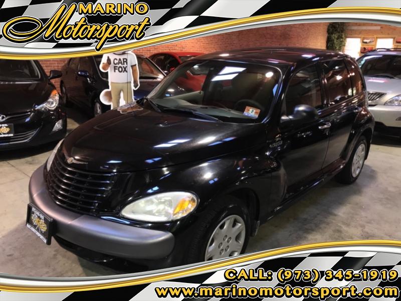 Chrysler PT Cruiser 2001 price $3,500