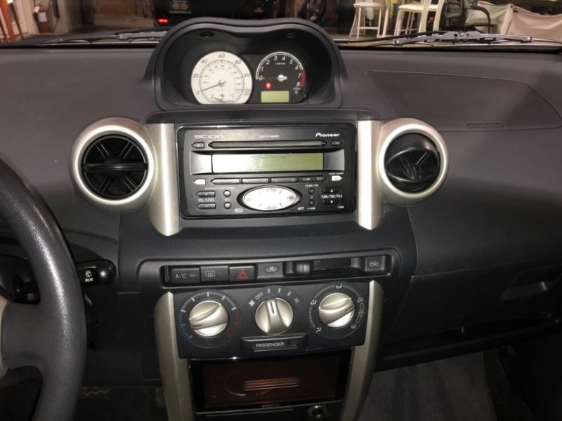Scion xA 2004 price $0