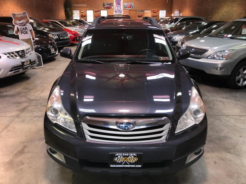 Subaru Outback 2010 price $6,595
