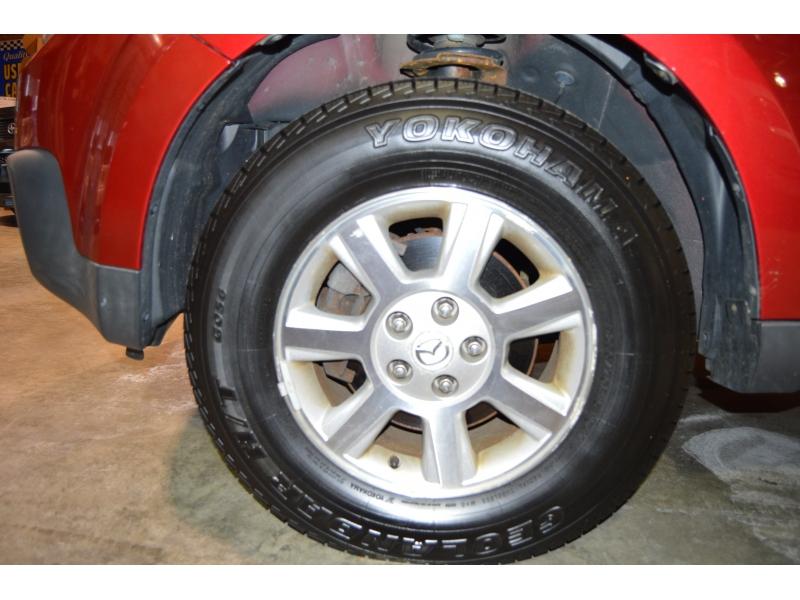 Mazda TRIBUTE 2008 price $4,895