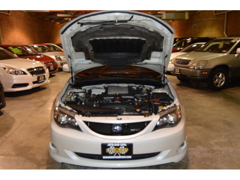Subaru Impreza Wagon WRX 2009 price $9,250