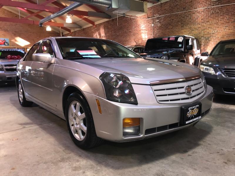 Cadillac CTS 2006 price $4,250
