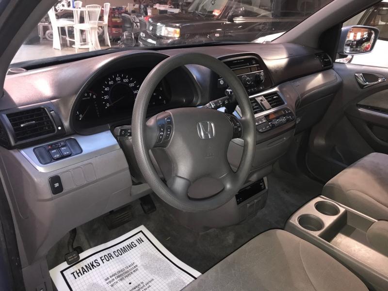 Honda Odyssey 2010 price $5,795