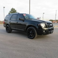 Ford Expedition 2010