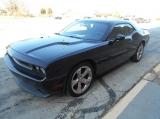Dodge Challenger 2013