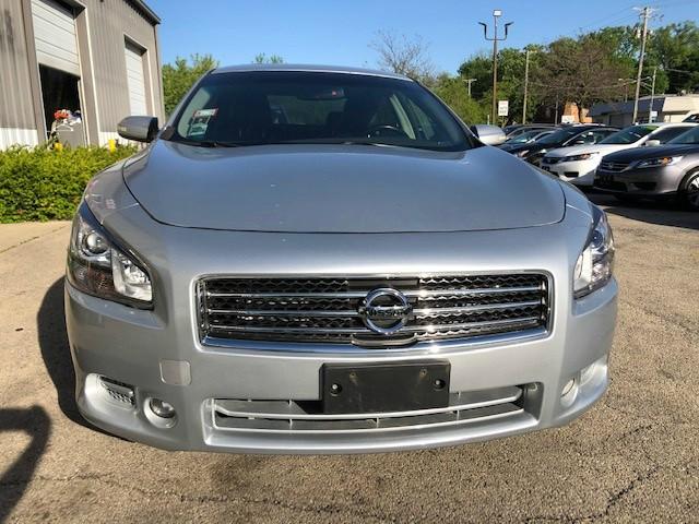 Nissan Maxima 2009 price $7,500