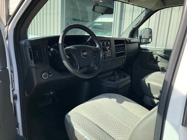 Chevrolet Express Cargo Van 2014 price $14,900